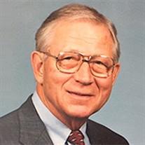 Mr. Walter Bernard Boenigk