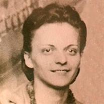 Mrs. Loretta Mary Hansen