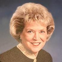 Jacquelin Kay Mork