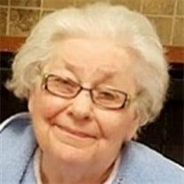 Gladys Gertrude Nelson
