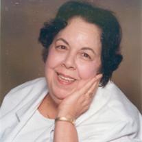 Mary Josephine Valdez