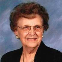 Alma Jane Stepanchak