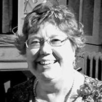 Carlotta Ann Stomberg