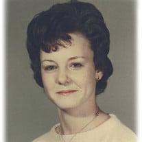 Dorothy Nell Lomax Walker, 76 of Waynesboro, TN Obituary