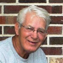 John Thomas Dahms