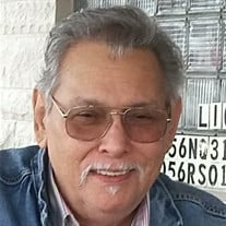 Harry Pete Acosta Sr.