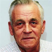 David P. Jorgensen