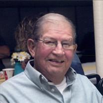 Eugene Joseph Rivali