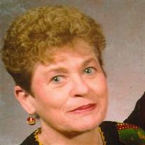 Lettia Carol Silcox