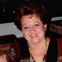 Betty Marie Irwin