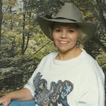 Gloria McMindes