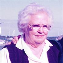Mrs. Sammy Lynn Davis
