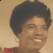 Sandra Elaine Watson