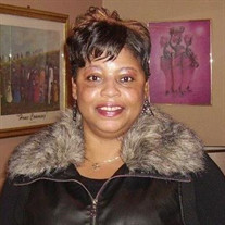 Claudet Denise Glenn-Crawford