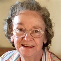 Helen Gertrude Myers