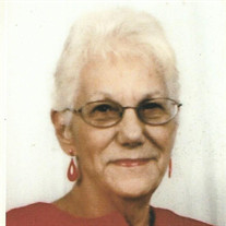 Carol Sue Webb