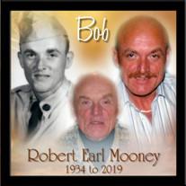 Robert E. Mooney