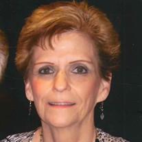 Carolyn Kiker Worden