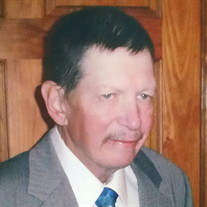 "William R. ""Bill"" McNicol"