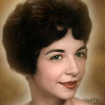 Mrs. Donetta Hewitt Page