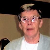 Irene Ida Vallee
