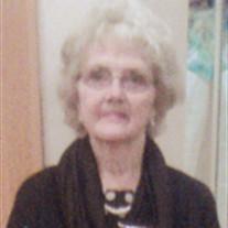 Delsie E. Hornback