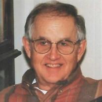 Max David Melton