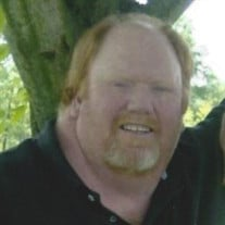 Michael Dean White