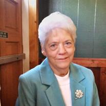 Joyce Arlene Lemmon