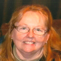Linda Suzanne Millard