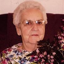 Marguerite Simmons- Byrne
