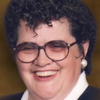 Daisy Lucille Miller