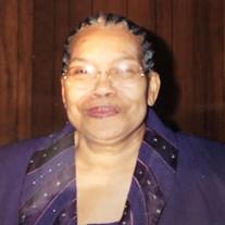 Mrs.  Bessie Lou Corder
