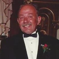 Robert Lee Jackson Jr.