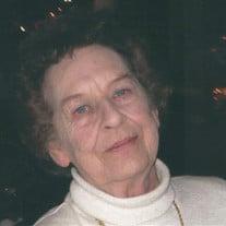 Mildred Boxwell Menser