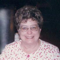 Judith Jean Dorau
