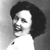 Mrs. Lois Watson Vaughan
