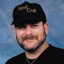 Garry Ralph Huguley