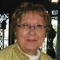 Doris E. Wuchner