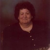 Christine Mills Dudley