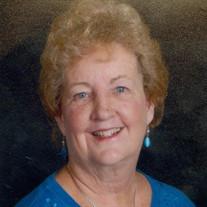 Nancy I. Shaul