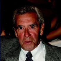 Donald Lea Martin