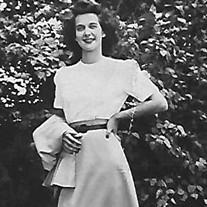 Esther R. Gorton