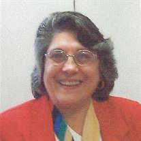 """Susan Louise """"Susie"""" Kircher"""