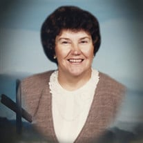Barbara Ann Petty