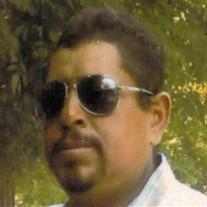 Martin Hernandez-Mendez