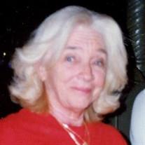 Judith Ann Georgiades