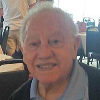 Joseph G. Cipoletti