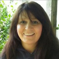 Patricia Shantelle Newport