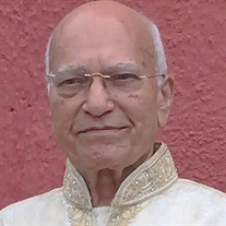 Harshadbhai Ranchhod Shah